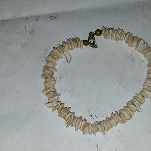 Puhka shell Bracelet